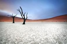 Sossuvlei, Namibia